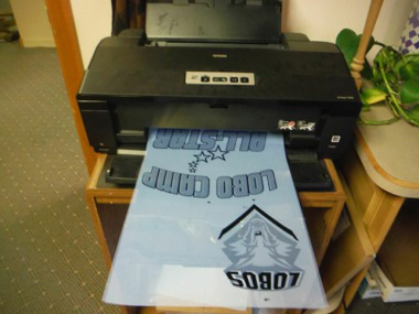 Screen Printing and Embroidery - Screen Images Inc