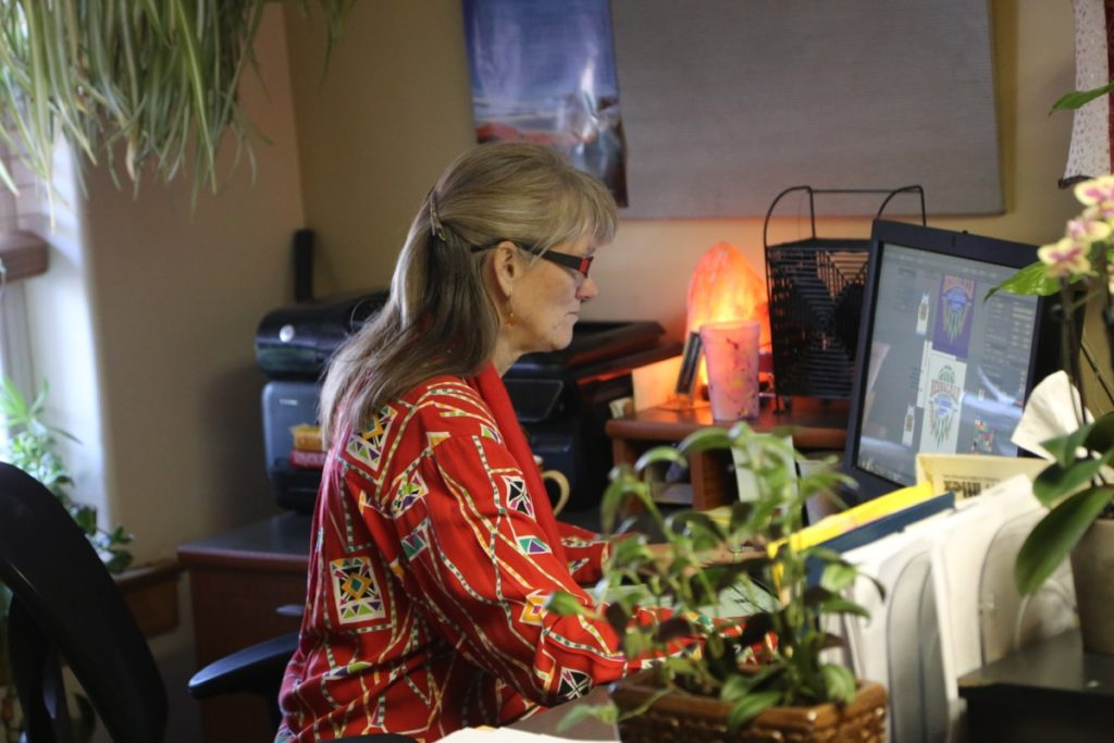 Creative Services Screen Images Inc Serving Albuquerques