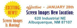 Screen Images Inc New Address