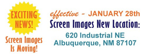 Screen Images Inc New Address